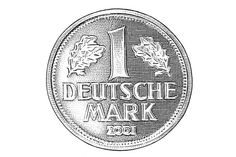 "DEUTSCHE MARK. ""Who Needs the Euro When You Can Pay With Deutsche Marks?"" July 18, 2012. http://on.wsj.com/Q6INl5"
