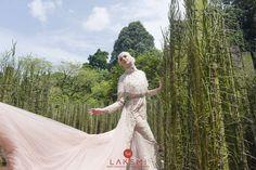 Islamic Bride by LAKSMI - Kebaya Muslimah & Islamic Wedding Service - 011