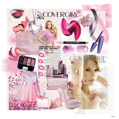 Covergirl <3 Beauty Full, Covergirl, Just Go, Make Up, My Style, Bag, Closet, Products, Fashion