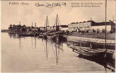 Faro : Doca
