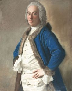 Jean-Étienne Liotard - Portret van Monsieur Boère, koopman te Genua - Jean-Étienne Liotard - Wikipedia, the free encyclopedia