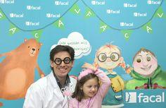 Photocall Clínica Facal Ortodoncia