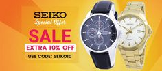 Special Offer Seiko Archives CityWatches.co.nz in 2020