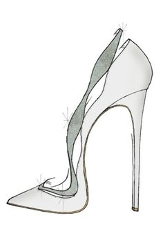 Alexandre Birman reveals the inspiration behind his Cinderella shoe (plus 8 other takes by designers).