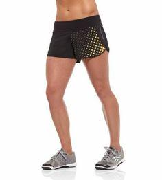 Reebok Women's Womens Reebok CrossFit Nano Speed Training Short Shorts   Official Reebok Store