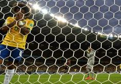 Brazil's loss to Germany is a World Cup rout 11 yearsin the making
