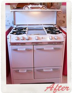 dream stove- ourcitylights