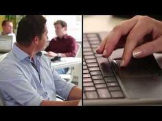 E learning Debiteurenbeheer (introductiefilm) van Qredits