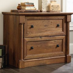 Found it at Wayfair - Sagers 2-Drawer Lateral Filing Cabinet