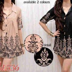 babydoll batik 63rb