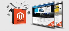 Hiring an expert #Magento E-Commerce web #development company will soon be the initial call of action for most of the ecommerce business. visit:http://bit.ly/1hxJmow