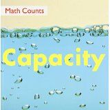 Math Counts series by Henry Pluckrose: basic math concepts for beginners using real-world examples