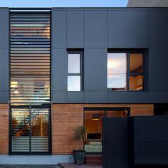Maison K - Contemporary - Exterior - Brest - by Inizia Architectes | Houzz