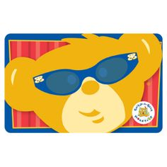 #Build-A-Bear Gift Card Giveaway (ENDS 7/7) - Plum Crazy About Coupons | Plum Crazy About Coupons