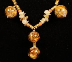 Read this week's #blog post on the Great #Tucson #Gem and Mineral #Show #Adventure #lampwork beads #glass beads #artisan beads #artisan #jewelry #bead #show #gem #show #jewelry #business #bead #sales