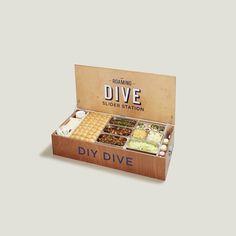 diydive - The Roaming Dive