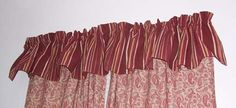 Make bedroom curtains for your child's bedroom using bed sheets. Cute and easy!