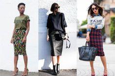Modelos de saia que toda mulher precisa ter