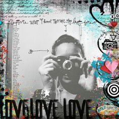 capturar Amor