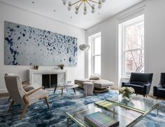 Gallery of Upper Eastside Townhouse / Michael K Chen Architecture - 3