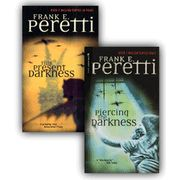 This Present Darkness / Piercing the Darkness  by Frank Peretti
