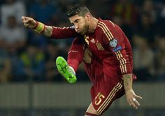 Manchester United 'close to completing Sergio Ramos transfer'