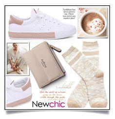 """Newchic - Welcome Fall XX/7"" by ewa-naukowicz-wojcik ❤ liked on Polyvore featuring Zara Home"