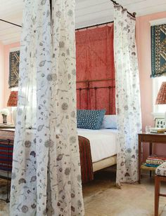 House of Windsor - Image from Veranda magazine Interior Design by Peter Dunham
