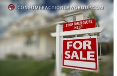 How To Stop Foreclosure In California After Receiving a Notice of Default