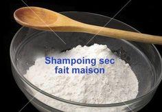 Découvrez comment faire vous-même votre shampoing sec tout aussi efficace mais beaucoup moins cher que ceux vendus dans le commerce.. Le shampoing sec peut vous sauver la mise dans bien des cas : parce qu'on manque de temps, que l'on soit pressé, ou que l'on soit malade. Le shampoing sec c'est la...