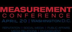 PR News Measurement Conferenece@National Press Club in DC, 529 14th Street, NW, 13th Floor, Washington DC, 20045, United States. On April 20, 2015@8:00 am to 4:30 pm, Price: USD 1095. The Communicator's Destination for Learning to Measure All Key Areas of PR Initiatives. Speakers: Weber Shandwick, Ketchum, Adobe, Goodwill Industries International, Inc., US Fish and Wildlife Service and more. Category: Conferences.