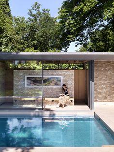 270 Pools Ideas Architecture Architecture Design House Design