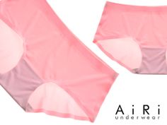 Panties rimless Comfortable wear www.facebook.com/airishop