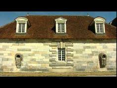 Architecture 18 of 23 Claude Nicolas Ledoux The Saline of Arc et Senans Vernacular Architecture, Classic Architecture, Architecture Details, Ledoux, 18th Century, Conte, Mansions, House Styles, Documentary