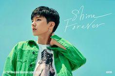 Kihyun || Teaser Comeback