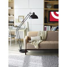 Threshold™ Jumbo Architect Floor Lamp