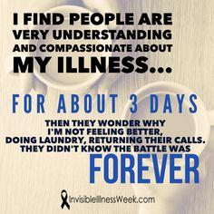 Rheumatoid Disease, Fibro, Psoriatic arthritis,Unbearable chronic pain, and the list goes on! Chronic Fatigue Symptoms, Chronic Migraines, Chronic Fatigue Syndrome, Chronic Pain, Endometriosis, Chronic Illness Quotes, Mental Illness, Fibromyalgia Quotes, Fibromyalgia Diet