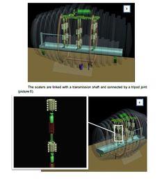 Ispas Marius - Electric fish scaling machine
