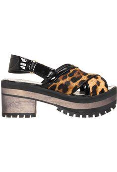 982e931d709 Sandalias Gala negro. Shoes SandalsBlack. Sofi Martiré - Sandalias Gala  negro. Fotter Tienda Online · Animal Print