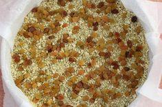 Арабская сладость Кунафа из домашнего теста Кадаиф — Гид Вкуса .RU