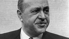 Black Then | Robert C. Weaver, First African American To Hold A Cabinet Level Position In The United States