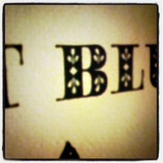 """#Letter of the day - """"B"""""""