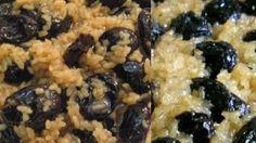 orez_cu_prune_uscate_afumate Bob Lung, Black Eyed Peas, Food, Eten, Meals, Diet