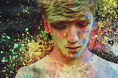 Rainbow Child.