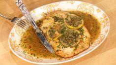 Chicken Piccata Recipe Rachel Ray