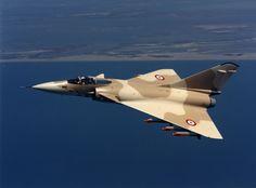 Dassualt Mirage 4000