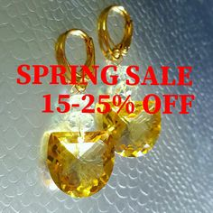 Spring is in the air! Lets welcome spring with a sale. Lots of new designs 15% to 25% off..