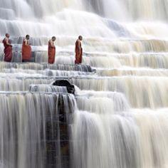 Sudeste Asiático - Tailândia - Camboja - Vietnam