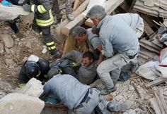 Terremoto deixou mais de 120 mortos