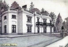 Killarney House - Co. Dublin, Ireland